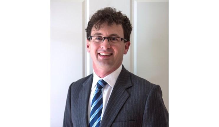 Andrew Burke: environmental crime fighter