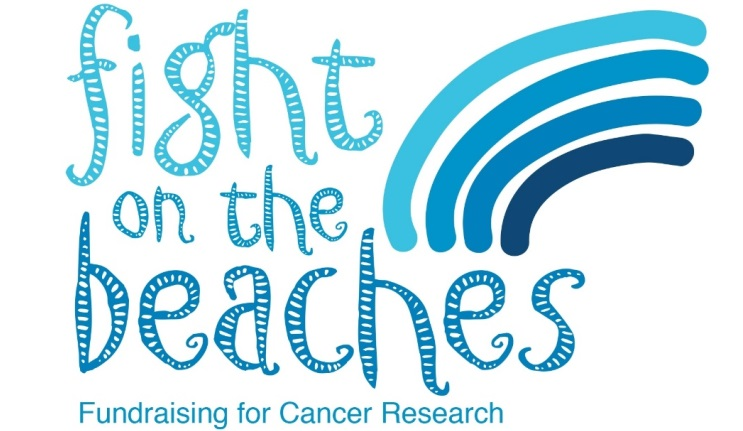 Fighting cancer on the beaches