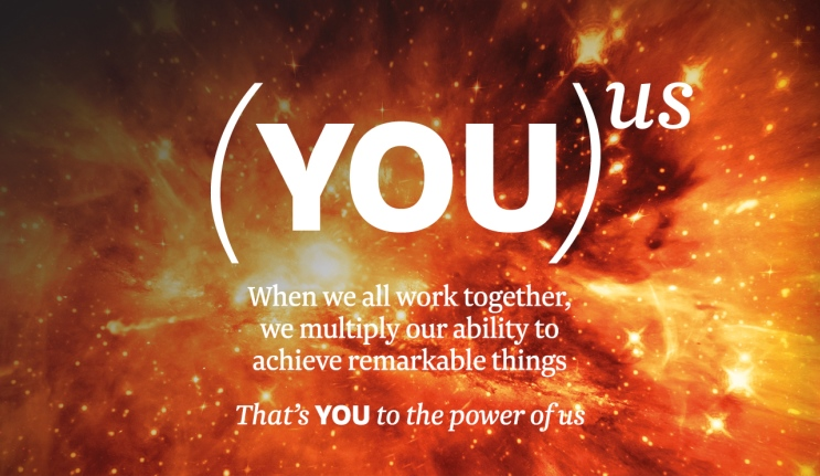Discover 'You to the Power of Us' – Macquarie's new ad campaign