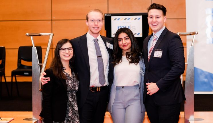 MULS – Law students powered by alumni