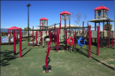 Foreshore playground, Port Pirie