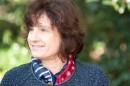 Distinguished Professor Lesley Hughes
