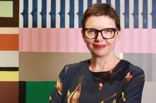 Image: CEO and Director of ACMI, Katrina Sedgwick
