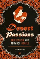 Book cover Desert Passions