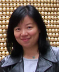 Dr Shirley Chan