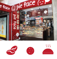 Pie Face - Ph: (02) 9870 8096