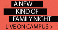 Accommodation_Side Banner_LiveOnCampus_Family Night