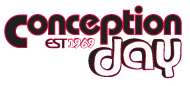 Conception Day logo