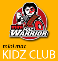 Mini Mac Kidz Club Tile