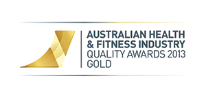 MUSAC Gold Quality Award Logo