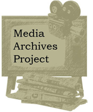 CMH - Media Archives Project Logo