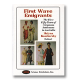 First Wave Emigrants
