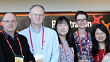 Macquarie academics, students and alumni attend the AILA world congress in Brisbane 2014
