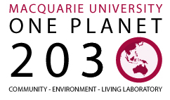 One Planet Ecological Footprint