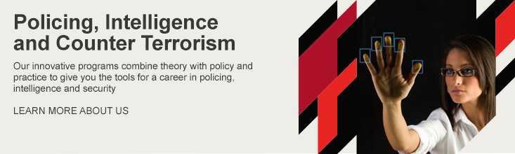 Department of Policing, Intelligence and Counter Terrorism