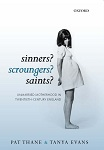 Book cover Sinners, Scroungers, Saints