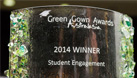 Tap It Wins! Green Gown Awards Australasia - Student Engagement category