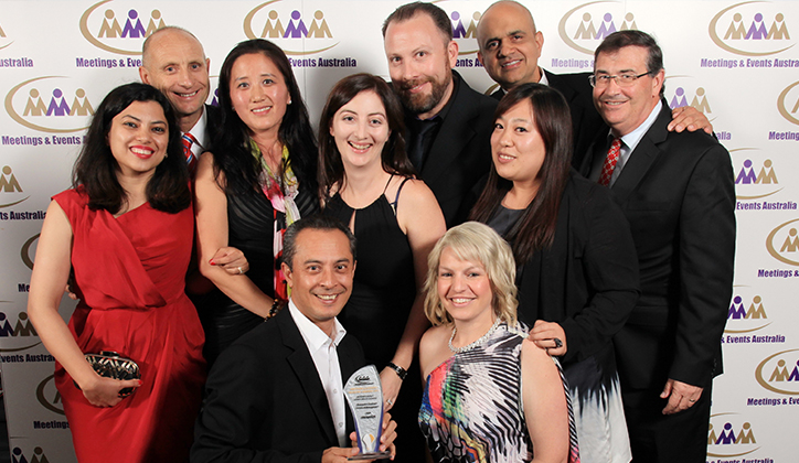 MGSM builds on successful year with national award