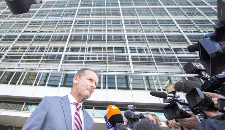 Volkswagen outrage shows limits of corporate power