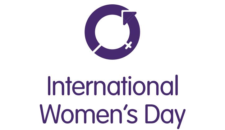 In celebration of women